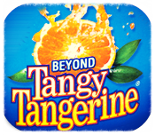 Get and stay fit with Beyond Tangy Tangerine!