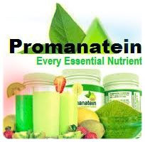 Promanatein - The